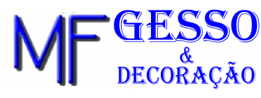 forro de gesso de plaquinha - MF GESSO E DECORACAO - Divisórias de Gesso