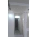 forro de drywall para banheiro valor Vila Romana