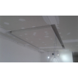forro de drywall para banheiro Parque Ibirapuera