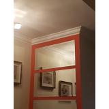 forro drywall banheiro valor Moema