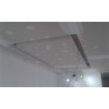 forro drywall Vila Clementino