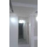 drywall forro