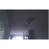 forro de drywall para banheiro