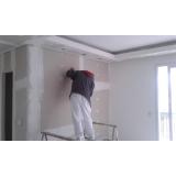 forro de drywall para quarto