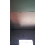 forro gesso drywall