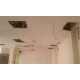 orçamento para drywall forro Interlagos