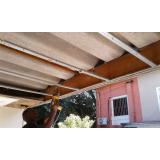 Perfil Divisória Drywall