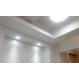 perfil tabica branca drywall valor Vila Alexandria