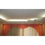 quanto custa iluminação de gesso na parede Pacaembu